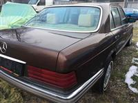 Shes Mercedes 500   1973