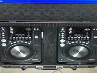 Paisje per DJ