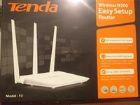 Tenda N300 Wireless