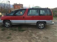 Pontiac Trans Sport -92