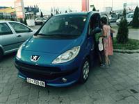 """Peugeot 1.4 dizell viti 2006 rks """"ndrrohet"""""""