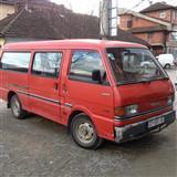 kombi Mazda E2200,