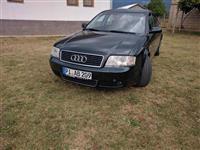 Shitet vetura Audi a6