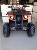 XW-A54 ATV 125 ccm