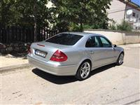 Mercedes E 400 CDI dizel 300 ps -04