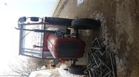 Traktor frugusan 39