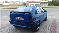 Opel kadet 1.7 Dizell  u shit flm  ��