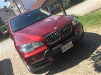 BMW X5 xdrive 3.5 dizel