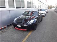 Nissan 350z (313 kuaj fuqi)