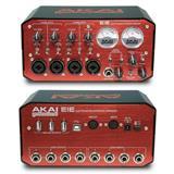 AKAI EIE Electromusic interface Sound Kartel