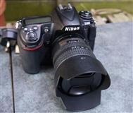 Nikon d300 18/70mm f4.5