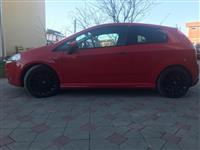 Fiat Grande Punto 1.9 D
