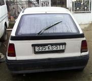 Opel Kadett 1.3 - 90 plin, benzin .