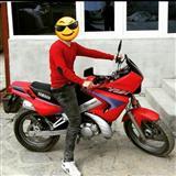 YAMAHA TDR 125cc