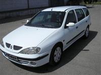 Renault megane viti 2003