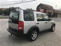 Shes - Land Rover 2.7 Dizel