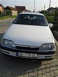 Opel Omega 2.6 plin/benzin