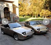 Porsche 924 944 blej