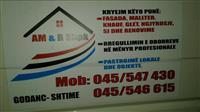 Kompania Ndertimore AM&R Shpk