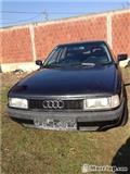 Audi 80 1,6 benzin