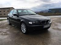 BMW 320d  12/2002