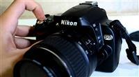Nikon Professional d60
