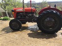 Traktor me prokolic
