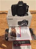 Canon EOS 6D 20.2 MP Digital SLR Camera w/ Canon