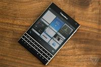 Blackberry passport I zi si I ri extra
