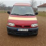 Nissan Vanette -00