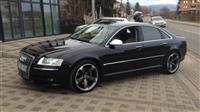 Audi S8 5.2 TFSI