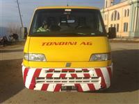 Fiat 2.5 Dizell 1998