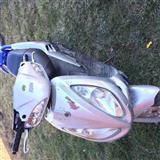 Shitet skuter 50cc