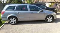 Shes opel astra 1.7 cdti