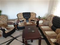 Garniture per sallon