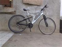 Kush ka Pit klysh ndrrim me bicikell