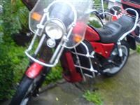 Honda 125kubik