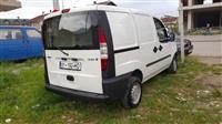 Fiat Doblo 1.9 dizel