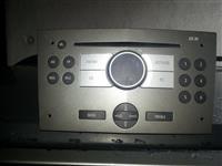 Radio per Opel Zafira model i ri