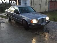Mercedes dizel Ndrrim