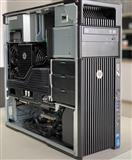 Shtepize HP Z620