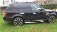 Range Rover Land Rover  U SSHITTTTTTT