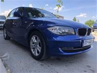 Shes BMW 116D Sapo Doganuar