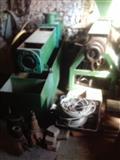 makina per prodhimin e gypave te ujesjellesit