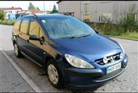 Peugeot 307 2.0 HDI PA DOGAN