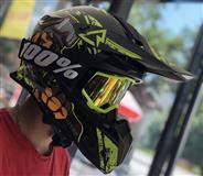 Helmet me syze