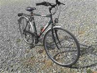 Bicikleta te ardhura nga zvicrra