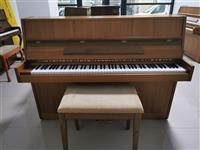 Piano Pianino Nordiska