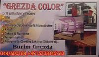 Grezda Color