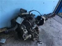 Motorr BMW 1.6 i